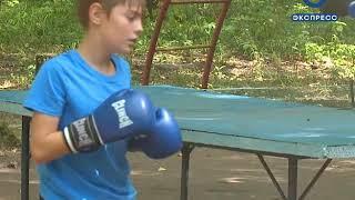 Пензенские общественники проверили спортивную смену лагеря «Березка»