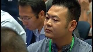 Челябинские ВИПы в ожидании дождя юаней  Китайцы вновь пытаются выстроить отношения с южноуральским