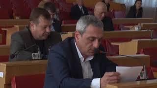 Депутаты перераспределили столичный бюджет
