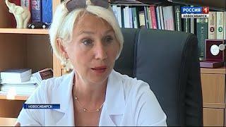 38 человек госпитализировали с корью в Новосибирской области