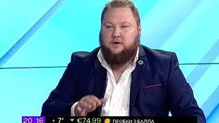 Игорь Артемьев о плюсах и минусах нового налога для самозанятых