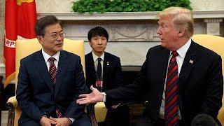 Саммит КНДР-США ещё может состояться