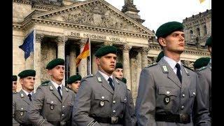 Готовили ПЕРЕВОРОТ! В Германии раскрыли ЗАГОВОР военных. Меркель в ШОКЕ!