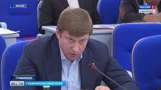 Дело экс-министра Игоря Васильева передано в суд