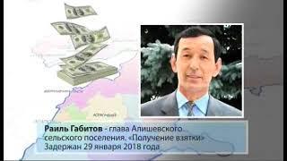Челябинская область попала в список самых коррумпированных регионов в стране