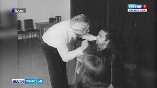 Сегодня 80-летний юбилей отмечает Борис Литвак