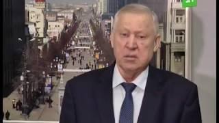 Власти Челябинска заявили о готовности спецтехники к зиме