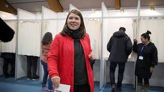 Население Гренландии хочет отделения от Дании