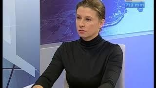 Интервью с председателем избирательной комиссии Иркутской области Ильёй Дмитриевым 28.07.2018