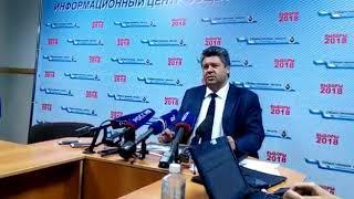 Член ОП РФ о нарушениях на выборах в Хабаровском крае