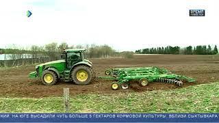 Кукурузы в Коми станет больше