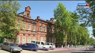 «Быть здоровым — здорово»: 150-летие пензенского медколледжа