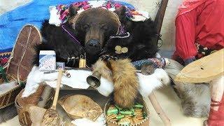 В Уфе представят югорскую сказку из репертуара Медвежьих игрищ