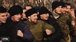 День Дмитрия Солунского в Екатеринбурге отметили большой дракой