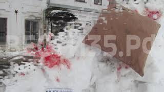 Завхоз первой школы в Вологде обвиняется в халатности