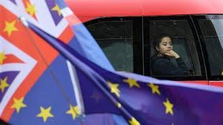"""BMW грозится уйти из Великобритании после """"брексита"""""""