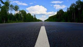 В Югре строят дороги по программе «Сотрудничество»