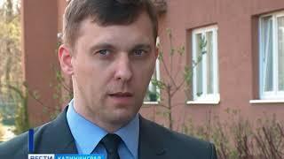 Рудникова хотят лишить ордена «За заслуги перед Калининградской областью»