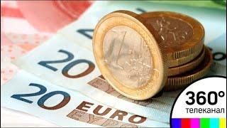 Курс евро превысил 78 рублей впервые с августа 2016 года