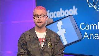 Расследование в Facebook