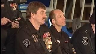 В Челябинске СОБР нагрянул в олимпийский центр по дзюдо