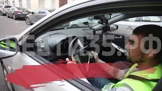 Изменения в ПДД: водителей обязали носить жилеты