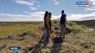 Арктическая экспедиция: новосибирские ученые вернулись из-за полярного круга