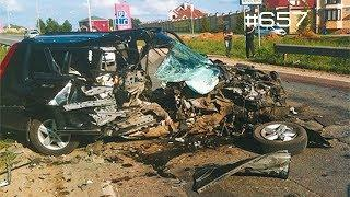☭★Подборка Аварий и ДТП/от 25.08.2018/Russia Car Crash Compilation/#657/August2018/#дтп#авария