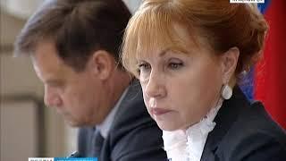 Назначена дата выборов в Горсовет Красноярска