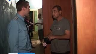 В Калининграде вынесли приговор мужчине за деньги помогавшему нелегалам