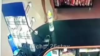 Мужчина обокрал секс шоп в Ставрополе