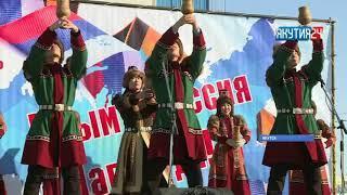 Фестиваль «Крым fest — 2018» прошел в Якутске