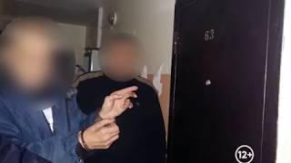 Зарезал и спрятал тело девушки в лесу житель п.Николаевка ЕАО(РИА Биробиджан)