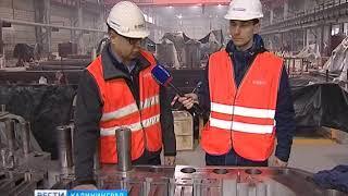 Ввести в эксплуатацию первый энергоблок Прегольской ТЭС намерены уже в 2018-м
