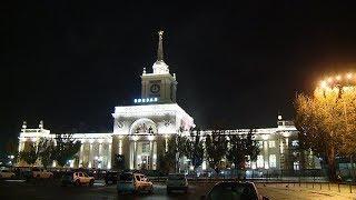 На железнодорожном вокзале «Волгоград-1» отрепетировали перевод часов
