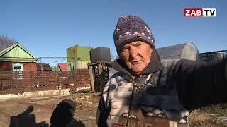 Июльское наводнение навсегда изменило жизнь читинской пенсионерки
