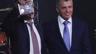 Русская община Крыма отметила юбилей