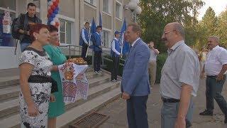 Ремонт пришел в школы, сады и дома культуры Петровского городского округа.