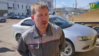 UTV. Водителям пока не советуют менять зимнюю резину на летнюю