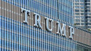 $413 млн от отца: что не так с историей успеха Дональда Трампа? Обсуждение на RTVI