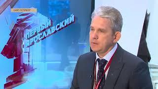 Алексей Лукьянов: «Новые технологии в туризме будем развивать на всю страну»