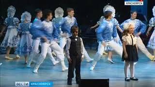 В Красноярске собрались мастера традиционного вокала