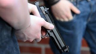 Как американские школьники требуют изменить законы об оружии