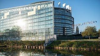 «Налог на ссылки» и авторское право: кто выиграет, а кто проиграет от новой директивы Европарламента