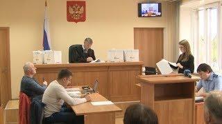 В Берёзовском предпринимателя судят за обман 135 автовладельцев
