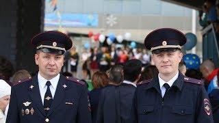 700 югорских полицейских будет работать в День знаний