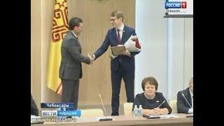 Министр строительства Чувашии Владимир Михайлов освобождён от должности