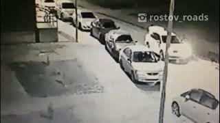 Автовор на Левенцовке 23.3.2018 Ростов-на-Дону Главный