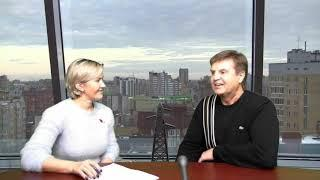 В эфире: Константин Одегов