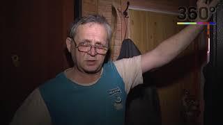 Сосед казанского стрелка: в последнее время крыша поехала, шизофреником стал